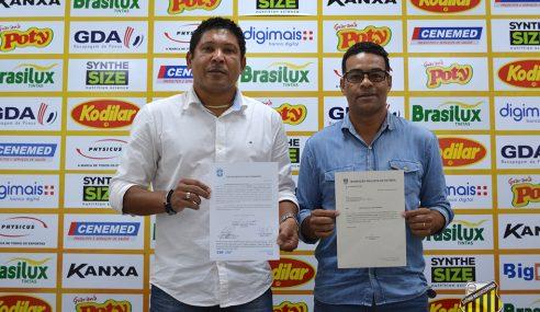 Novorizontino recebe Certificado de Clube Formador por mais um ano