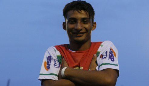 Após passagem pelo Cruzeiro, atacante retorna ao Tapajós