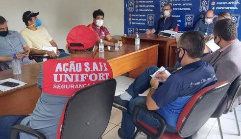 Mato-Grossense Sub-19 terá a participação de 13 clubes