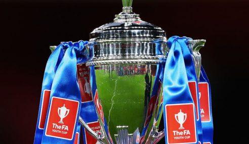 """Definidos os confrontos das oitavas de final da """"FA Youth Cup"""""""