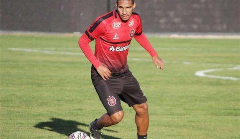 Atlético-MG empresta lateral-esquerdo para o Brasil de Pelotas