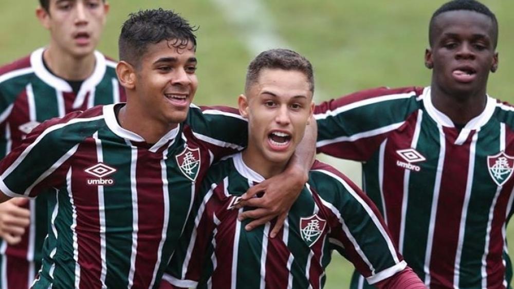 Veja a lista de sete promessas que podem brilhar no Brasileirão Sub-17