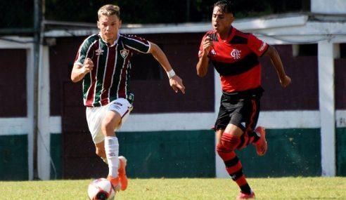 Confira o resumo do Carioca Sub-20 ao fim da segunda rodada