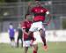 Flamengo vira no fim, bate Ceará e vence a segunda no Brasileirão Sub-17