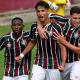 Fluminense resolve em dez minutos e vence Fortaleza pelo Brasileirão Sub-17
