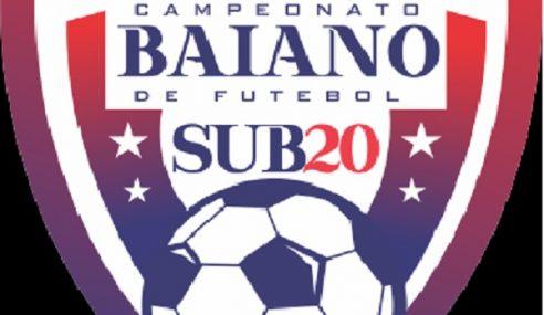 Federação Baiana divulga regulamento e tabela do Estadual Sub-20