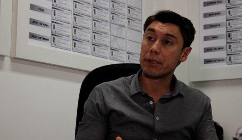 Corinthians confirma saída de gerente das categorias de base