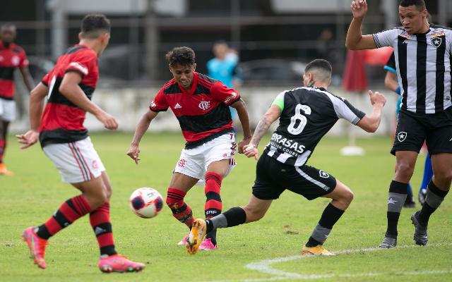 Veja um resumo do Carioca Sub-20 após o fim da primeira rodada