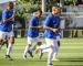 Em jogo com três pênaltis, Cruzeiro bate Ceará pelo Brasileirão Sub-17