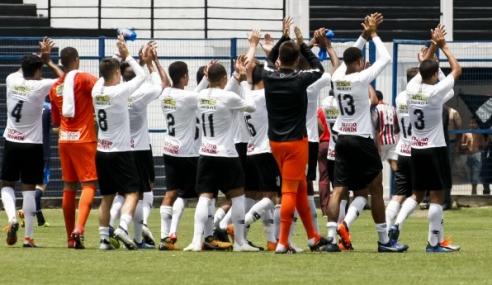 ESPECIAL BRASILEIRÃO DE ASPIRANTES: Com estreia de Danilo, Corinthians vem com categoria reformulada