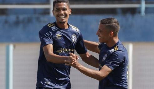 Mandantes começam Candango Sub-20 com bons resultados; confira os resultados