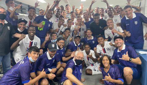 Botafogo perde para o Resende no complemento da 3ª rodada do Carioca Sub-20