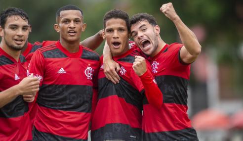 Conheça sete promessas que podem brilhar no Brasileirão Sub-20
