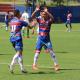 Fortaleza goleia Chapecoense e vence a segunda no Brasileirão Sub-17