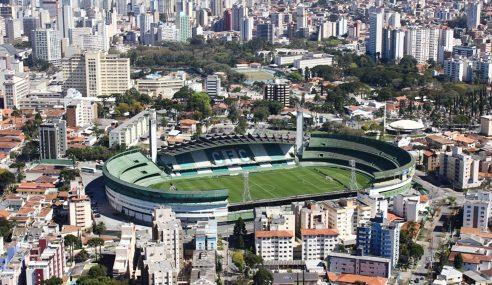 CBF divulga datas dos jogos finais da Copa do Brasil Sub-20