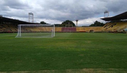 CBF define local da partida de volta da final da Copa do Brasil Sub-20