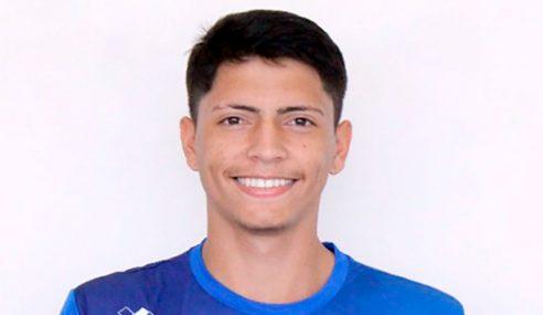 Volante do Nova Mutum-MT é emprestado ao Grêmio