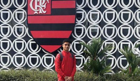 Flamengo contrata goleiro do Cruzeiro para o time sub-15