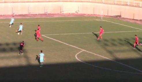 Galvez é o destaque da primeira rodada do Acriano Sub-17