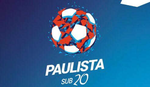 FPF divulga tabela do Paulistão Sub-20