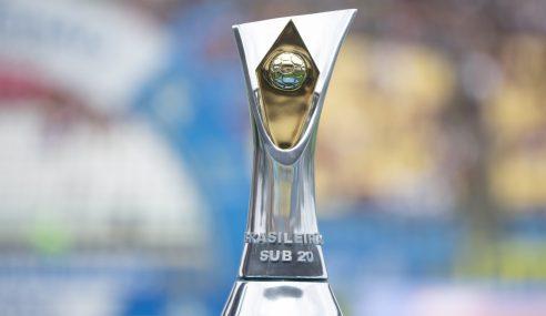 CBF divulga tabela do Campeonato Brasileiro Sub-20