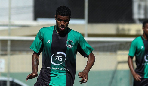 Inter de Minas derrota Tupi, vence a primeira e segue viva no Mineiro Sub-20