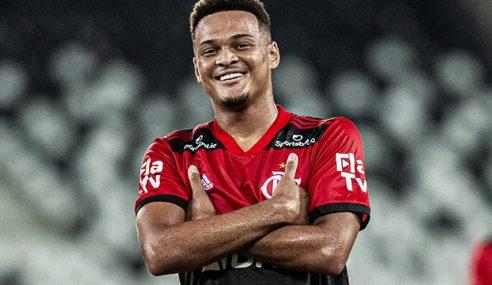 Veja 9 fatos sobre Rodrigo Muniz, nova joia do Flamengo
