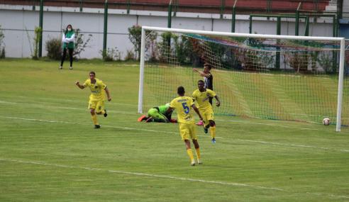 Santarritense bate Tupi fora de casa e encosta no líder do Grupo B do Mineiro Sub-20