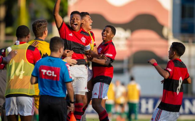 Veja o resumo do Brasileirão sub-17 após a sexta rodada