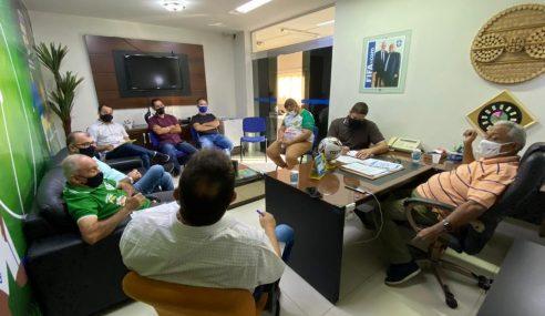 Campeonato Piauiense Sub-20 começa em julho
