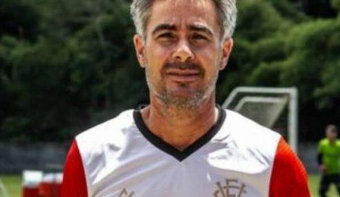 Palmeiras contrata mais um profissional para as categorias de base