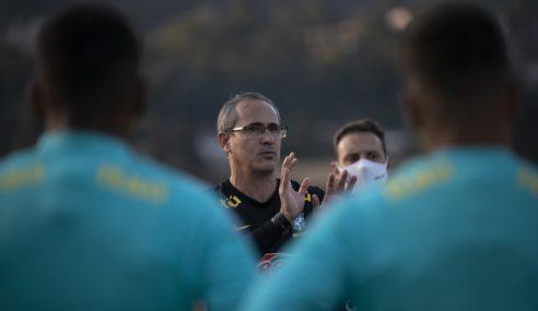 Seleção Brasileira Sub-15 é convocada para período de treinos