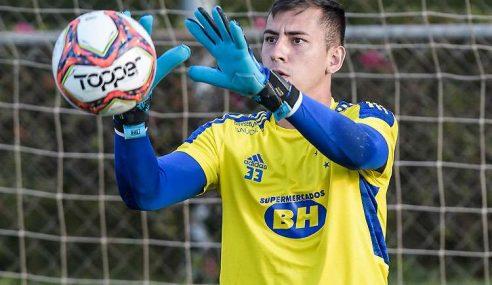 Vitor Eudes rescinde com o Cruzeiro e vai jogar em Portugal