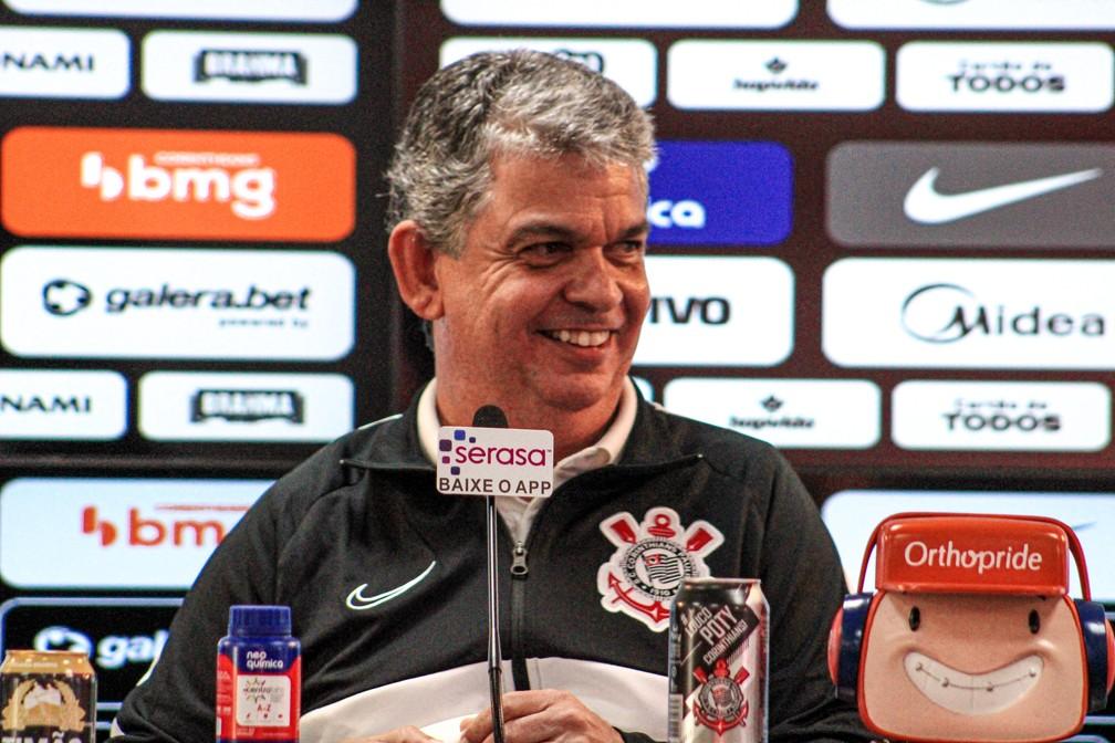 Carlos Brazil é eleito presidente do Movimento de Clubes Formadores