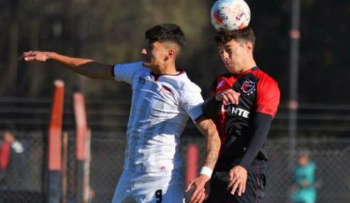 Clubes de La Plata assumem a ponta no Argentino de Aspirantes