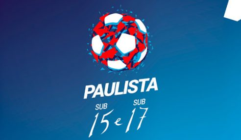 Paulistas Sub-15 e Sub-17: grupos e fórmula de disputa são definidos