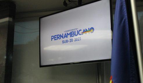 Conselho Técnico define Pernambucano Sub-20