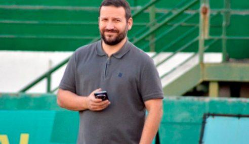 Santos contrata novo supervisor para as categorias sub-20 e sub-23