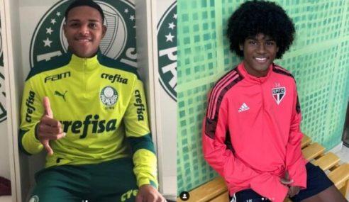 Boavista anuncia empréstimo de jovens a clubes paulistas