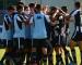 Na bola parada, Botafogo goleia Ceará e se despede do Brasileirão Sub-17