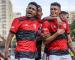 De virada, Flamengo vence São Paulo e vai à final do Brasileirão Sub-17