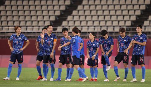 Nos pênaltis, Japão derrota Nova Zelândia e avança nos Jogos Olímpicos