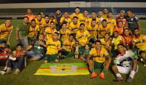 Acreano Sub-20 tem sete clubes confirmados