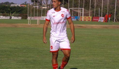 Corinthians contrata atacante do Vila Nova