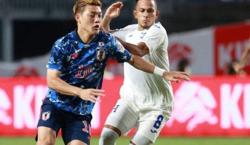 Japão bate Honduras em amistoso de preparação para as Olimpíadas