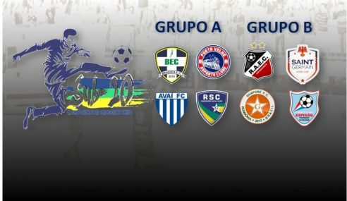 FFER divulga o regulamento e a tabela do Rondoniense Sub-20