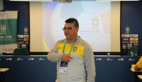 Corinthians contrata Próspero Paoli para cargo de gestão