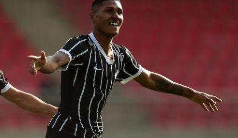 Ex-Corinthians, Antony fecha com clube de Portugal