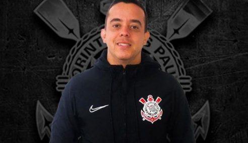 Corinthians acerta com ex-técnico do Flamengo para o sub-15