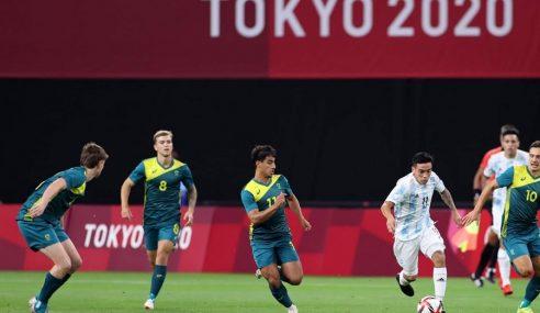 Tóquio 2020: Austrália surpreende Argentina e começa na liderança isolada do Grupo C